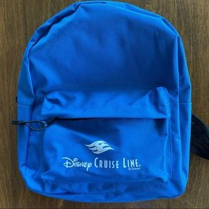 Disney | Disney Cruise Line Small Backpack